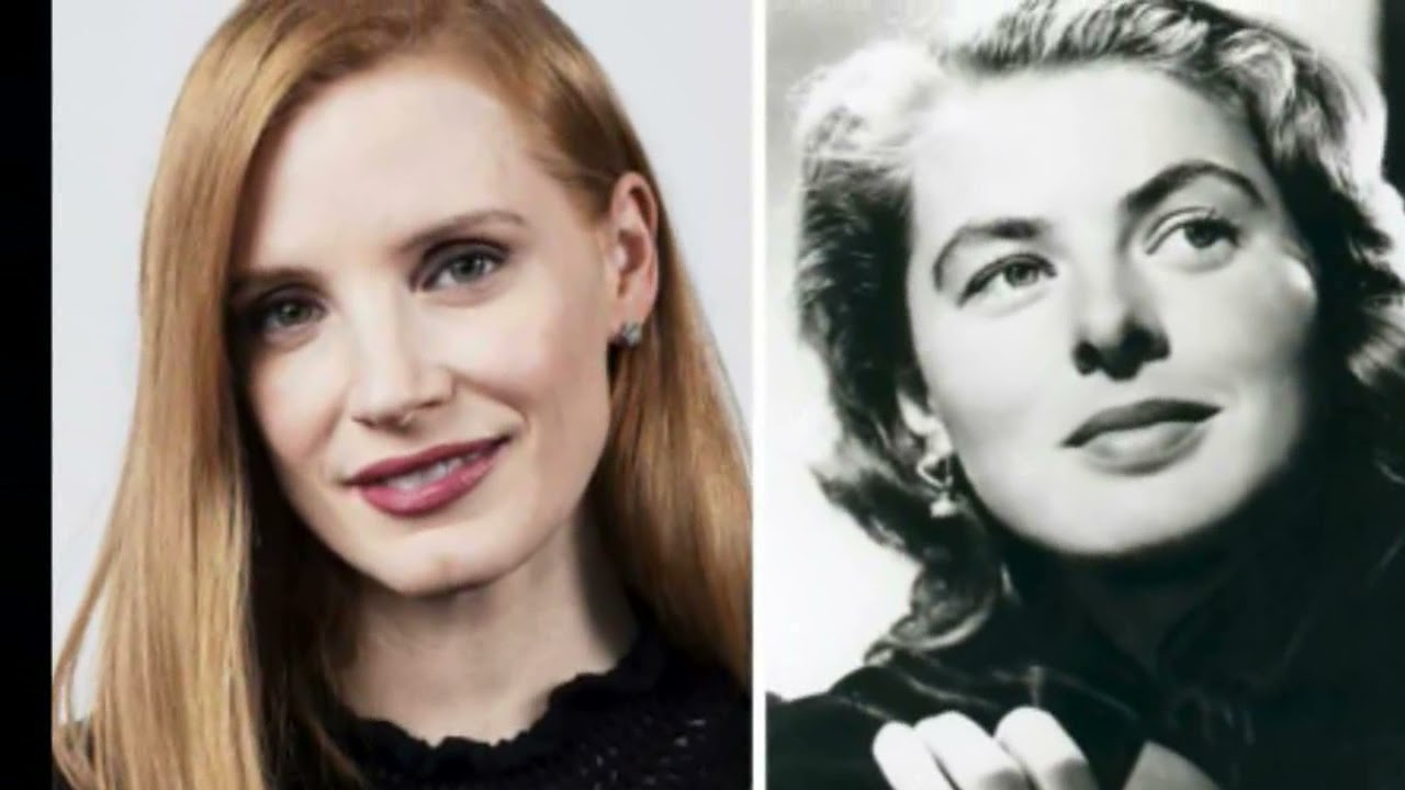 Download Ingrid Bergman Documentary  - Hollywood Walk of Fame