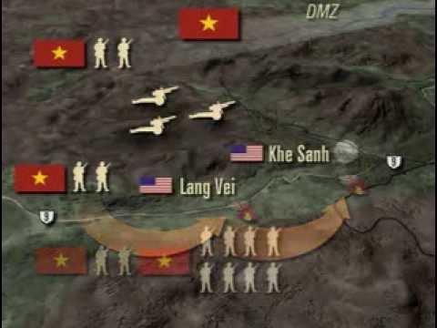 Battlefield: Vietnam (Part 8/12) - War on the DMZ