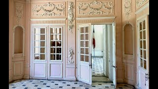 At Home in the Loire Valley with Timothy Corrigan in his new old chateau