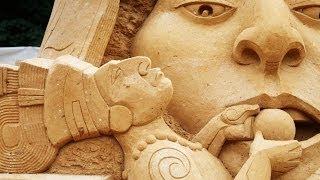 History Channel. Тайны древности. Секреты империи ацтеков