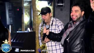 Florin Salam - Mare mare sukarime (Club Tranquila) LIVE 2014