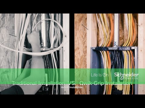 Square D Qwik-Grip | Schneider Electric on load center ground bar, load center breakers, load center buckets, load center dimensions, load center interior, load center mounting, load center grounding, load center parts, load center installation, load center building, load center hardware,