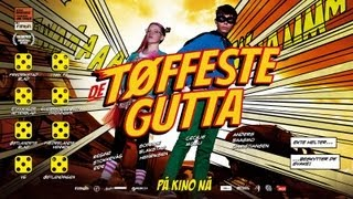De tøffeste gutta (The tough guys) - Trailer