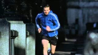 Adidas CLIMACOOL 2012 - David Beckham