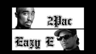 2Pac Ft Eazy E Payback
