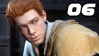 Star Wars Jedi: Fallen Order - Part 6 - PRISONER