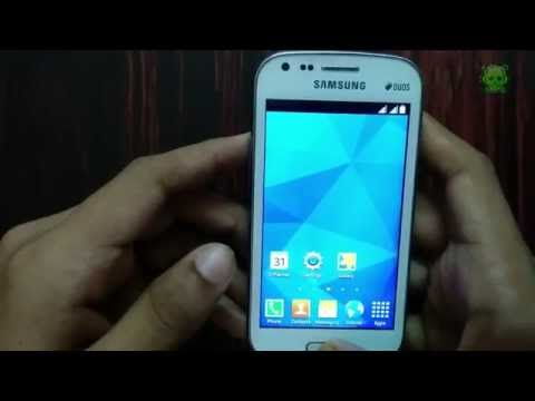 Custom Rom SGS5 - Xperience Rom For Samsung Galaxy S Duos [GT S7562]
