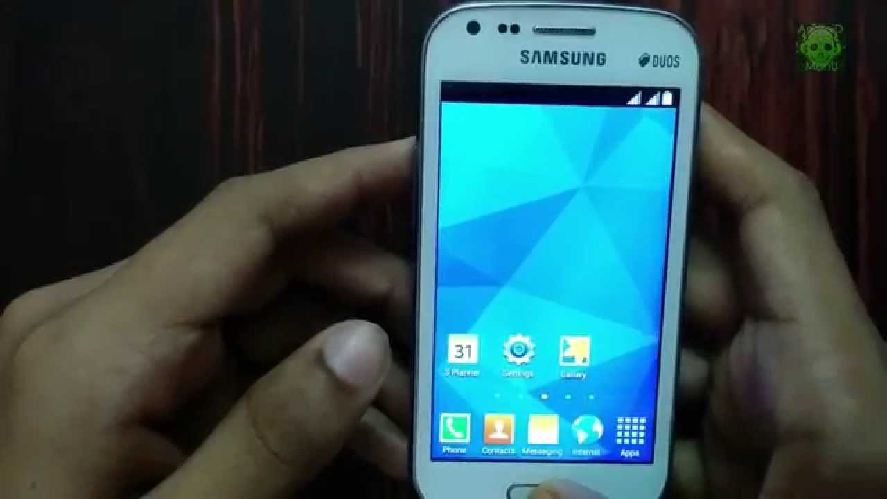 Custom Rom SGS5 - Xperience Rom For Samsung Galaxy S Duos [GT S7562