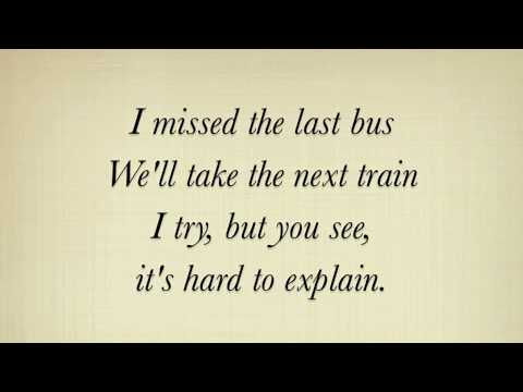 The Strokes - Hard to Explain (Lyrics) [HQ]