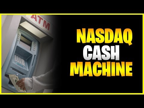 NASDAQ ATM Machine! $530 Day Trading the NASDAQ NQ -We Remove the NOISE | Renko Kings Software