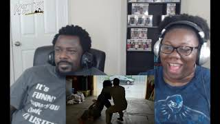 Luke Cage 2x7 REACTION!! {On and On}