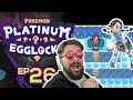 IT'S GETTING HOT IN HERE! • Pokemon Platinum Egglocke w/CrimsonCBAD Ep 26
