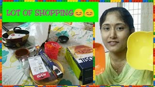 DMART & SPENCER\'S కిచెన్ ఐటమ్స్ షాపింగ్ vlog|DIWALI DMART HAUL|CHEAP KITCHEN ORGANIZERS HAUL