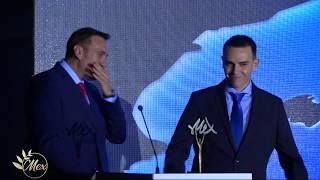 Injercap Premio Mediterráneo Excelente 2018 en Cirugía Capilar