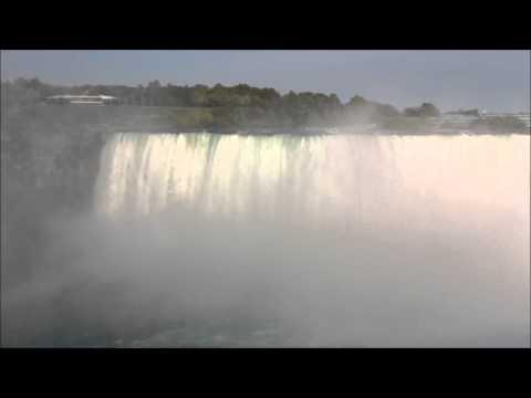 Cascate Del Niagara, USA & Canada - Viaggio A Niagara Falls