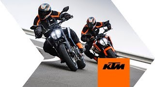 KTM 790 DUKE Launch 2018 | KTM