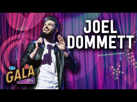 Joel Dommett - 2016 Melbourne International Comedy Festival Gala