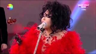 Bülent Ersoy / Hesabım Var (Bülent Ersoy Show -24.11.2013 Canlı Performans) 2017 Video