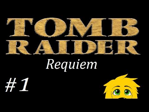 TRLE: Requiem - (Level 1) Paris