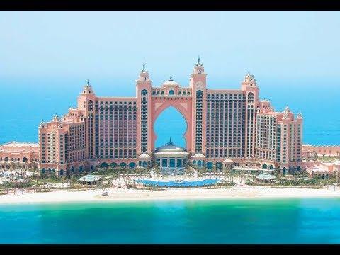 Atlantis Tour OF Atlantis The Palm Dubai