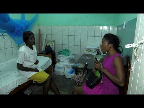 Female infertility: Diaspora in Europe seek egg donors in Africa