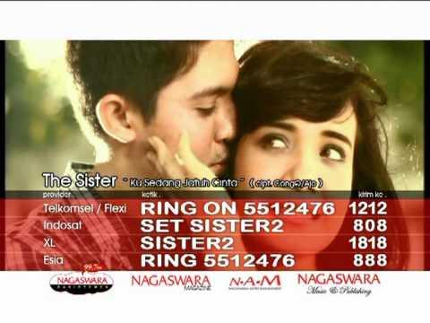 The Sister - Ku Sedang Jatuh Cinta