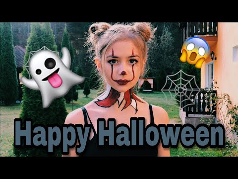 Happy Halloween 2018 🕸😱🖤