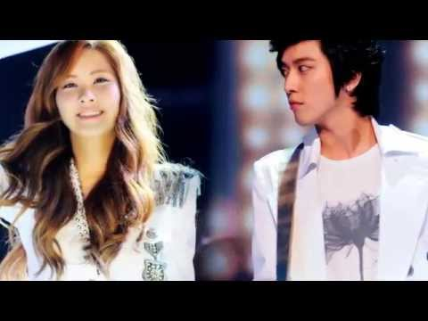"""Yonghwa and Seohyun Words"" [FMV]"