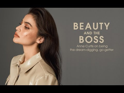 In The Spotlight: Anne Curtis | Metro.style