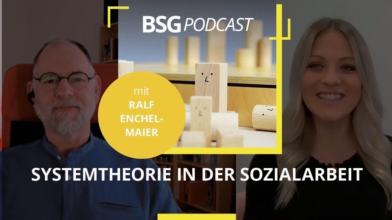 """Video Podcast: Das meint """"systemisches Arbeiten""""!"""