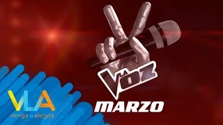¡INCREÍBLE SORPRESA! Bienvenida 'La Voz' a tu nueva casa: TV Azteca.