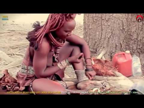 Namibia Himba Tribe: African Tribes Life, Culture, Traditions, Ritual & Ceremonies Documentary P2
