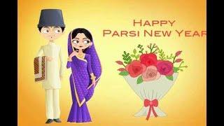Parsi New Year : Pateti ||  पारसी नववर्ष