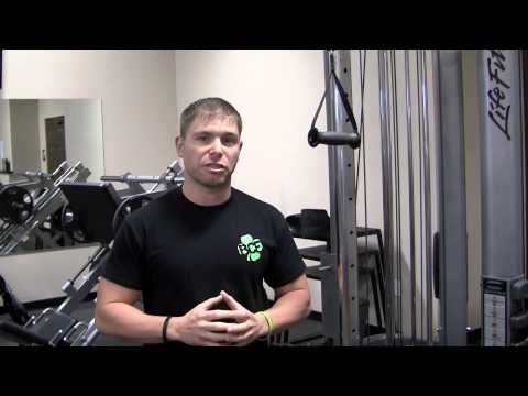 Omaha Fitness: One Fitness Mistake You Don't Know You're Making