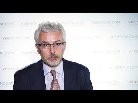 Intervening on time: how hypomethylating agents can prevent transition to AML