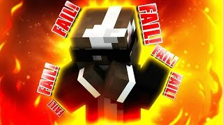 I NEVER FAIL TO FAIL!! ( Minecraft Funny Videos & Moments - Death Run )