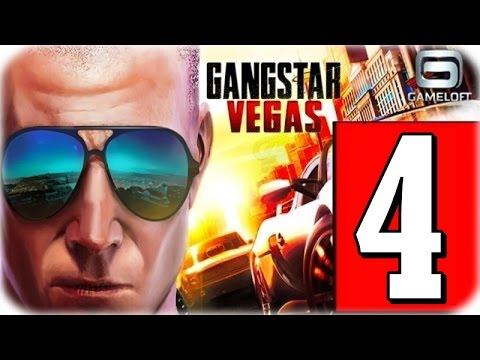 Vegas Gangsteri #4