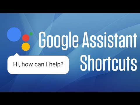 How to Set Up Shortcuts in Google Home and Assistant