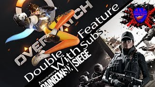 Overwatch Siege With Subs thumbnail