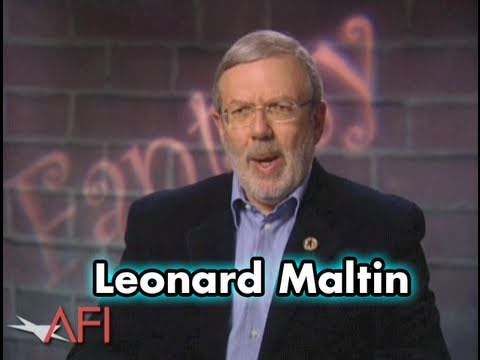 Leonard Maltin On KING KONG