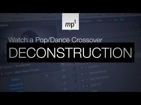 Logic Pro X - Pop Dance Crossover