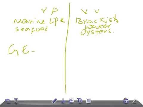 Medical Video Lecture: vibrio parahaemolyticus & Vibrio vulnificus, MICROBIOLOGY
