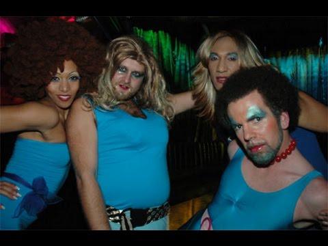 "Dr. E. Michael Jones ""America, The Gay Disco"""