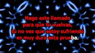 Llamado de Emergencia - Daddy Yankee (karaoke)