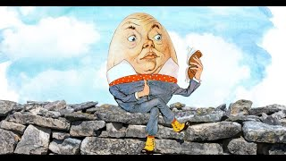 Sage of Quay™ - Humpty Dumpty sat on a wall - Commentary (Nov 2020)