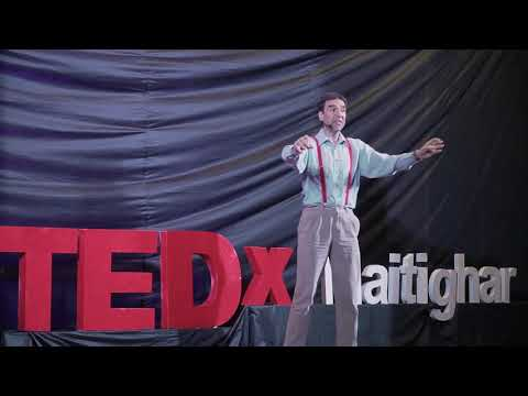 Creating Sustainable Organizational Culture Change in 80 Days | Arthur Carmazzi | TEDxMaitighar