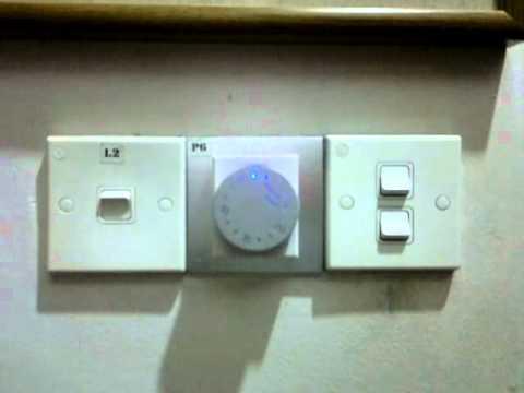 E-Saver Water Heater Timer
