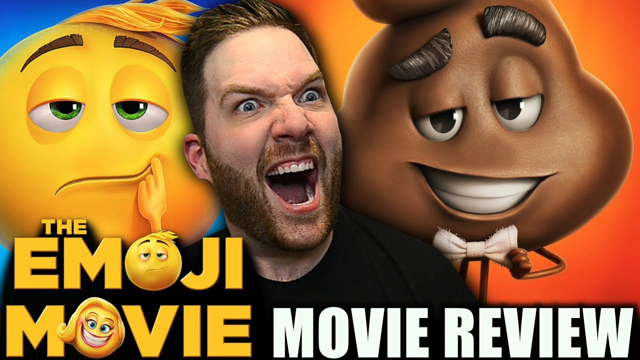The Emoji Movie – Movie Review
