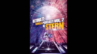 Ultimate Bangla Podcast Vol.02 - DJ Stern (2016)