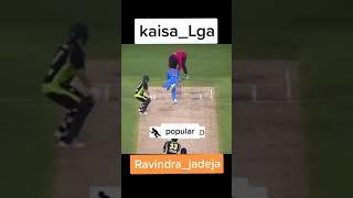 Brilliant catch from jaddu